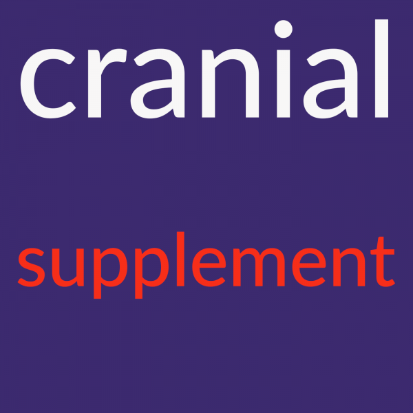 cranial supplement