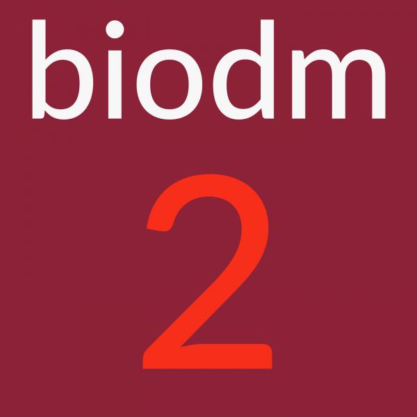 intermediate biodynamic massage